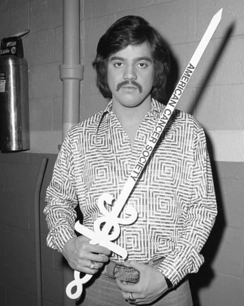 Freddie Prinze1975© 1978 Barry Kramer - Image 24354_0238