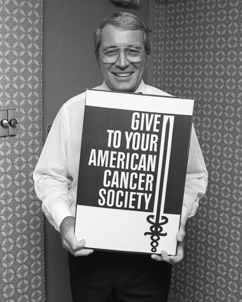 Perry Como1976© 1978 Barry Kramer - Image 24354_0256