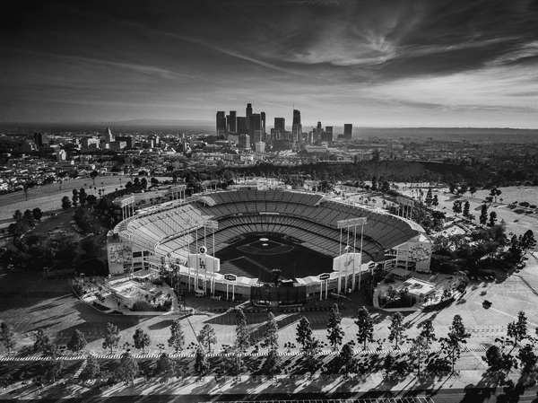 Dodger Stadium, Los Angeles, California2017© 2017 Jason Mageau - Image 24361_0129