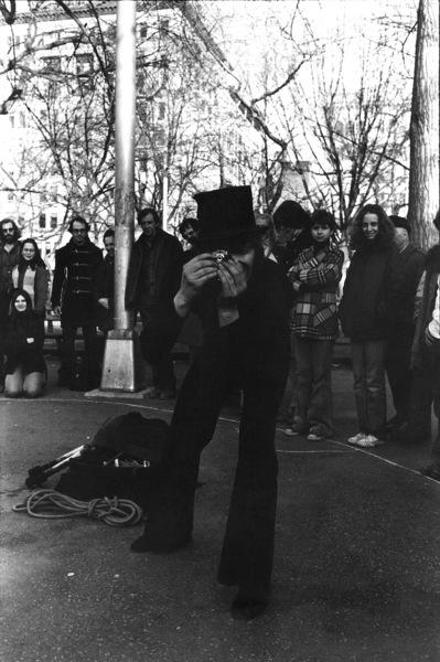 Philippe Petitcirca 1970s© 1978 Peter Angelo Simon - Image 24364_0034