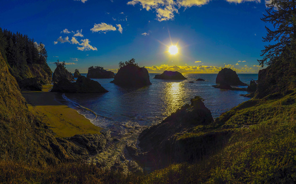 Oregon coast2016© 2017 Viktor Hancock - Image 24366_0012