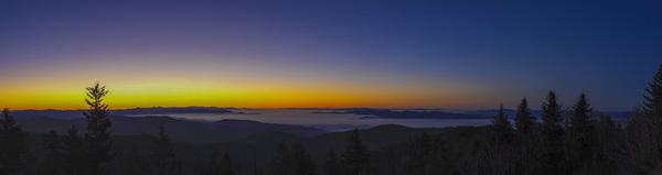 Great Smoky Mountains National Park, Tennessee2016© 2017 Viktor Hancock - Image 24366_0019