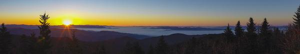 Great Smoky Mountains National Park, Tennessee2016© 2017 Viktor Hancock - Image 24366_0020