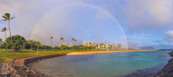 Waikiki, Hawaii2015© 2017 Viktor Hancock - Image 24366_0027