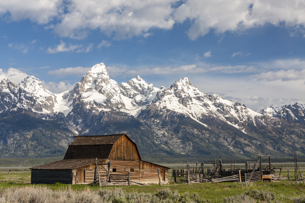 Teton National Park, Wyoming2010© 2010 Deede Denton - Image 24368_0003