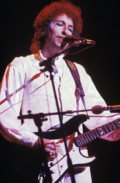 Bob Dylan1978© 1978 Ivy Ney - Image 24372_0005