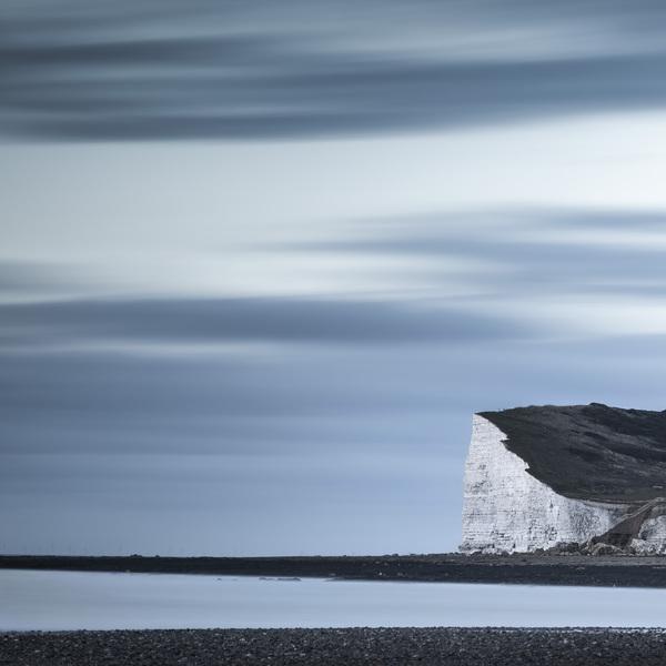 Coastal Connections (Glacial Cliff - United Kingdom)2018© 2018 Anthony Lamb - Image 24375_0016