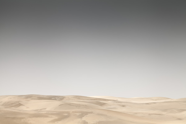 Desert in Transition (Marble Desert - United Arab Emirates)2017© 2017 Anthony Lamb - Image 24375_0027