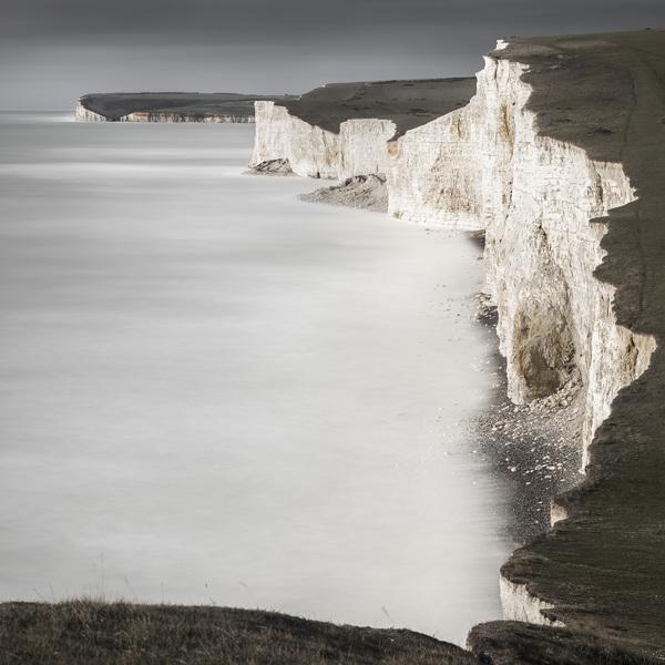 Coastal Connections (Painted with Light - United Kingdom)2018© 2018 Anthony Lamb - Image 24375_0035