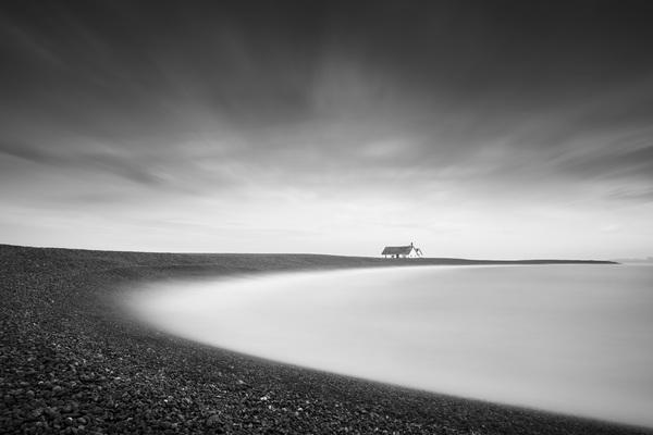 Coastal Connections (Shingle Street - United Kingdom)2018© 2018 Anthony Lamb - Image 24375_0045
