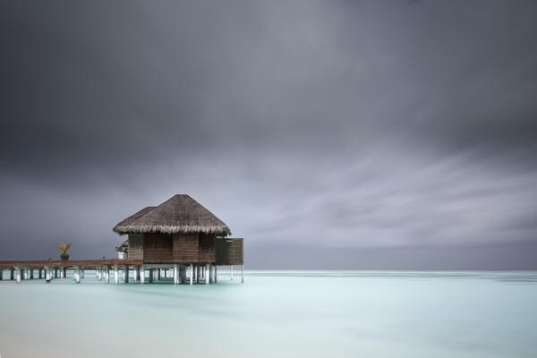 Paradise Lost (Spar - Maldives)2017© 2017 Anthony Lamb - Image 24375_0048