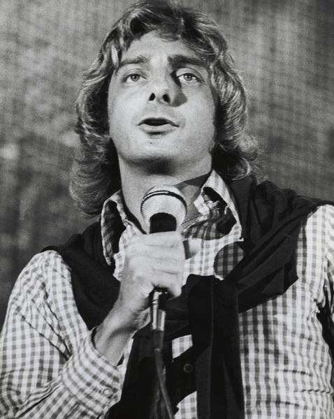 Barry Manilow1977© 1978 Steve Banks - Image 24377_0004