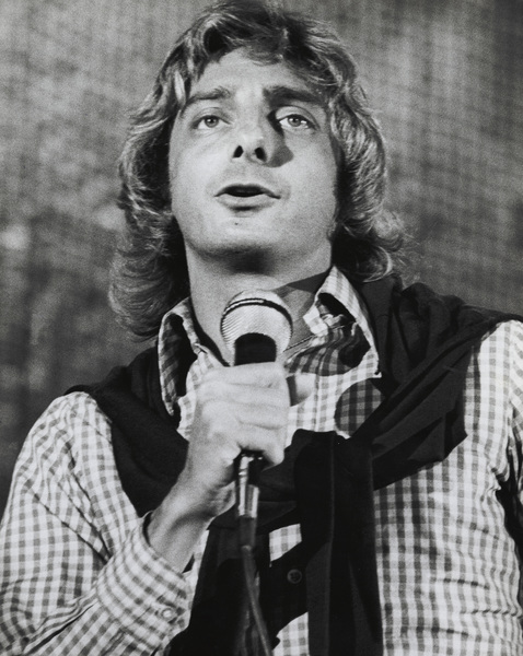 Barry Manilow1977© 1978 Steve Banks - Image 24377_0004