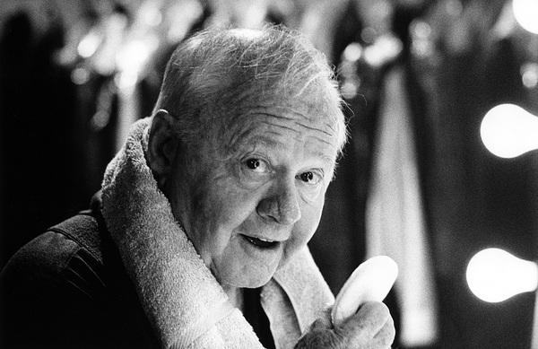 Mickey Rooney  1988© 1988 Steve Banks - Image 24377_0040