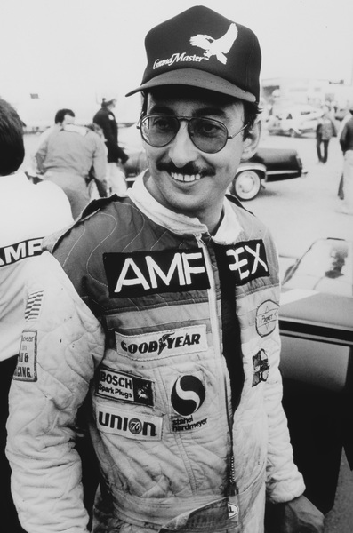 Bobby Rahal in Riverside, California1978© 1978 Steve Banks - Image 24377_0072