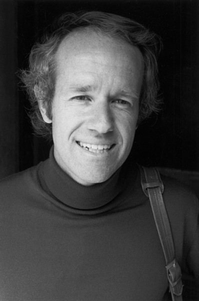 Mike Farrell in Beverly Hills 1979© 1979 Steve Banks - Image 24377_0096