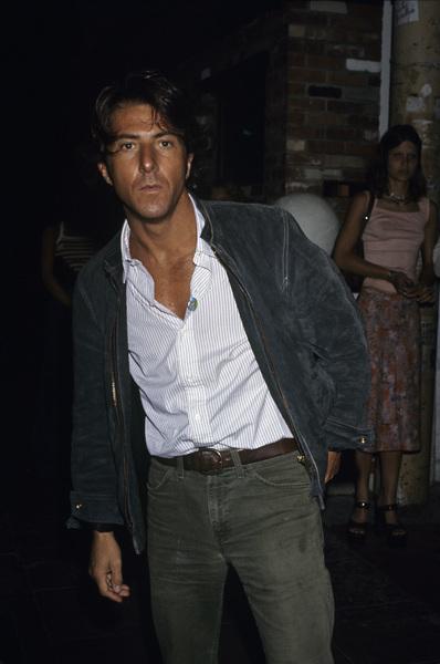 Dustin Hoffmancirca 1970s© 1978 Gary Lewis - Image 2483_0153