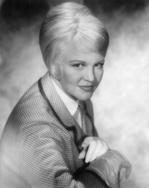 Peggy Lee circa 1962© 1978 John Engstead** B.D.M. - Image 2586_0291