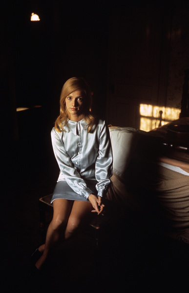 """Sondra Locke in """"The Heart Is a Lonely Hunter""""1968© 1978 Bob Willoughby - Image 2605_0007"""