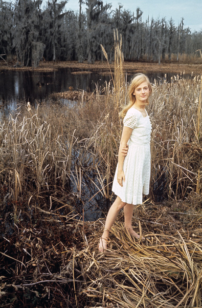 """Sondra Locke in """"The Heart Is a Lonely Hunter""""1967© 1978 Bob Willoughby - Image 2605_0011"""