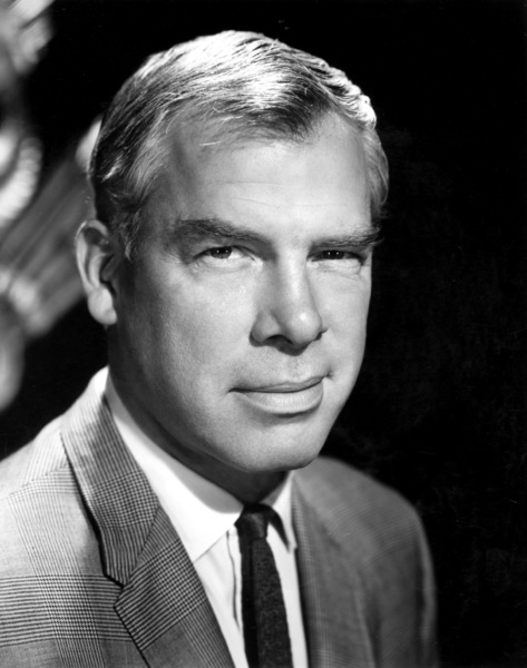 Lee Marvin1962Photo by Max Bulloch - Image 2660_0129