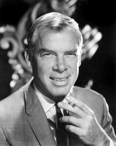 Lee Marvin1962Photo by Max Bulloch - Image 2660_0131