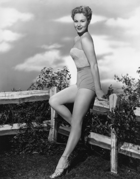 Virginia Mayo1950Photo by Bert Six - Image 2669_0016