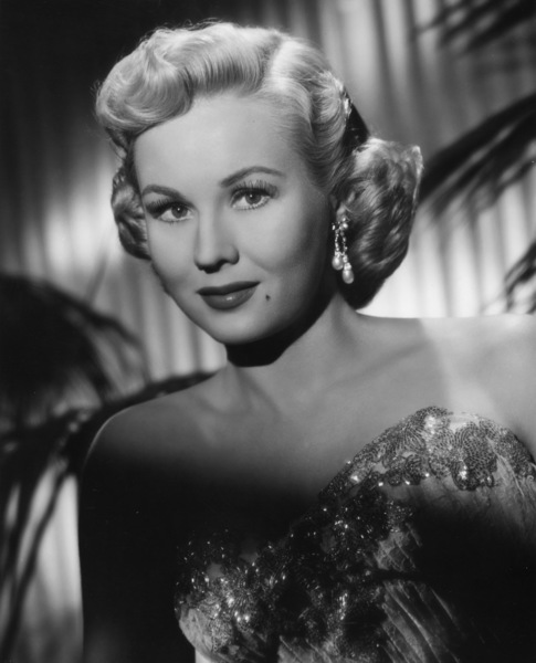 Virginia Mayo1951Photo by Bert Six - Image 2669_0074