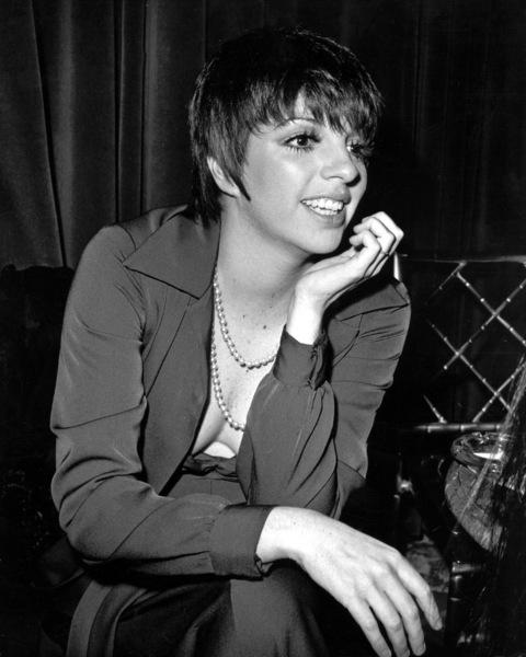 Liza MinnelliC. 1974 © 1978 Marv Newton - Image 2703_0014