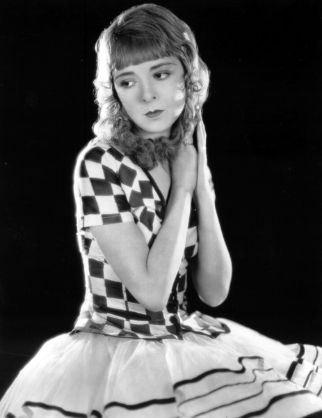 "Colleen Moore""Twinkletoes"" 1926  First NationalPhoto by Henry Fruelich**I.V. - Image 2711_0038"