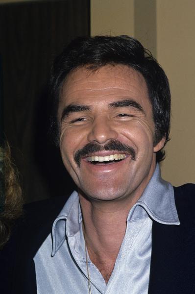 Burt Reynoldscirca 1978© 1978 Gary Lewis - Image 2868_0222