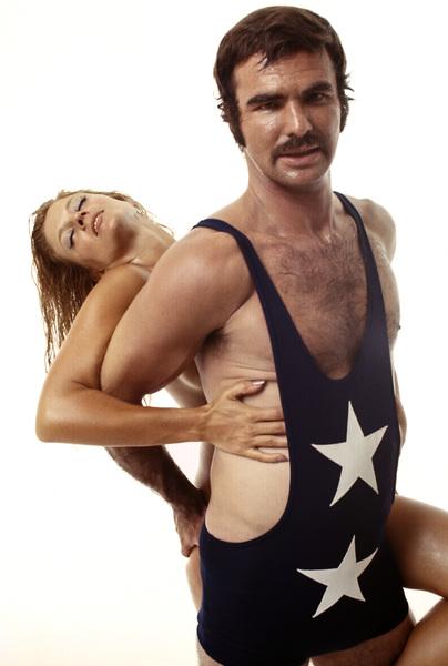 Burt Reynolds1972© 1978 Mario Casilli - Image 2868_0259