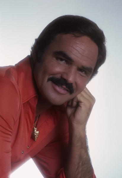 Burt ReynoldsSeptember 1978© 1978 Mario Casilli - Image 2868_0272
