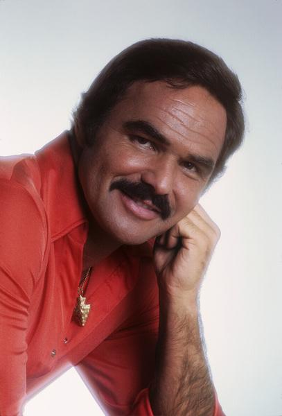 Burt Reynolds1978© 1978 Mario Casilli - Image 2868_0272