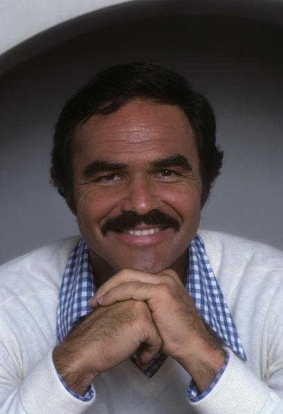 Burt ReynoldsSeptember 1978© 1978 Mario Casilli - Image 2868_0275