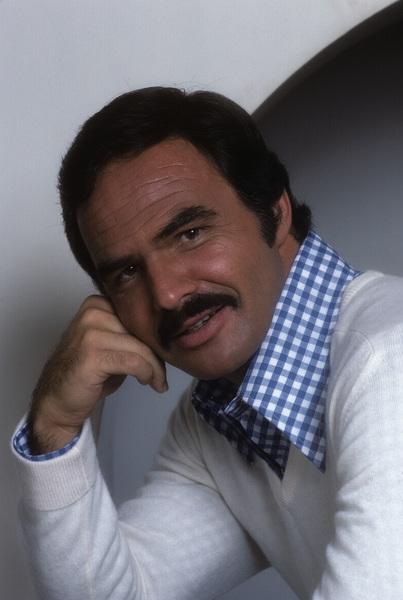 Burt ReynoldsSeptember 1978© 1978 Mario Casilli - Image 2868_0276