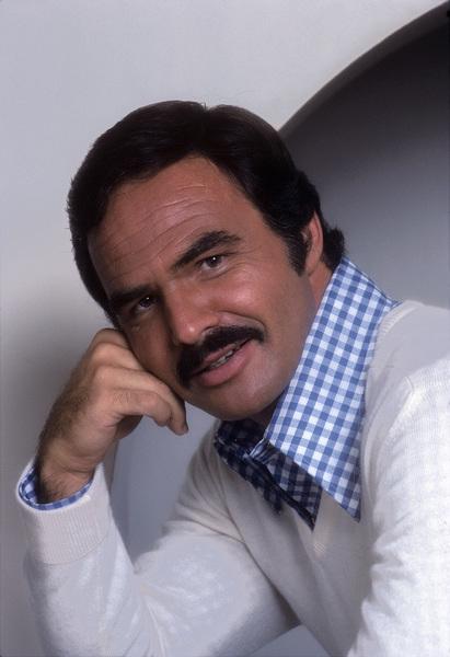Burt Reynolds1978© 1978 Mario Casilli - Image 2868_0276