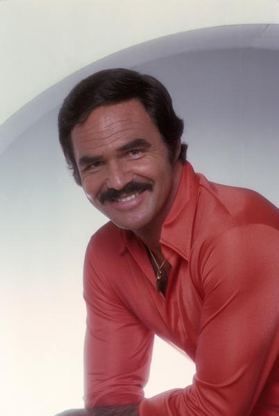 Burt Reynolds1978© 1978 Mario Casilli - Image 2868_0278