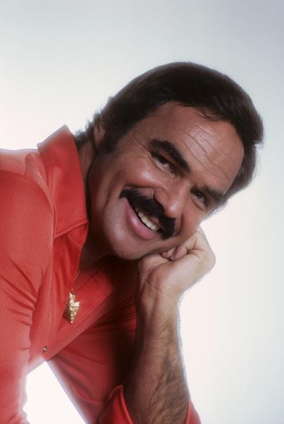 Burt Reynolds1978© 1978 Mario Casilli - Image 2868_0279