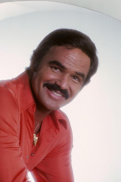 Burt Reynolds1978© 1978 Mario Casilli - Image 2868_0280