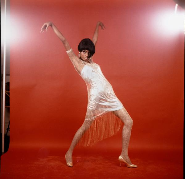 Diana Rosscirca 1965**I.V. - Image 2891_0122