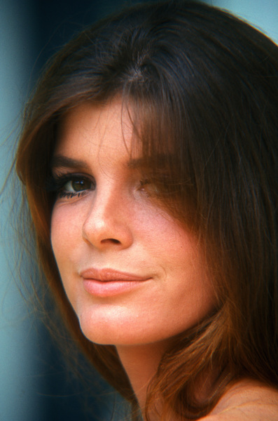 """Graduate, The""Katharine Ross1967 UA/Embassy © 1978 Bob Willoughby - Image 2892_0008"