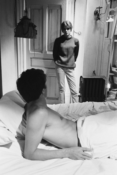 """The Graduate""Dustin Hoffman, Katharine Ross1967© 1978 Bob Willoughby - Image 2892_0115"