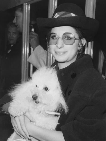 Barbra StreisandApril 1969 - Image 2995_0274