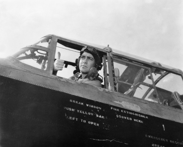 """""""The Dam Busters""""Richard Todd1955 Warner Brothers - Image 3025_0004"""