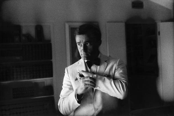 Robert Vaughn1965© 1978 Gunther - Image 3050_0012