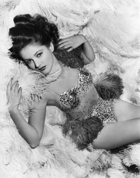 """Martha Vickers in """"The Man I Love""""1947Photo by Welborne - Image 3054_0107"""