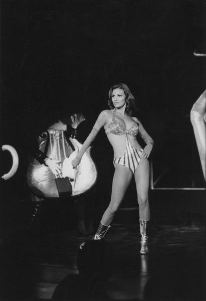 Raquel WelchC. 1970 © 1978 Gunther - Image 3084_0093