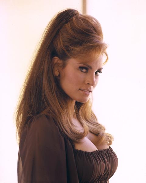 Raquel Welchcirca late 1960s** I.V. - Image 3084_0184