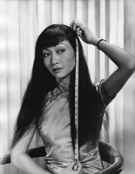 Anna May Wongcirca 1930s** I.V. - Image 3119_0072